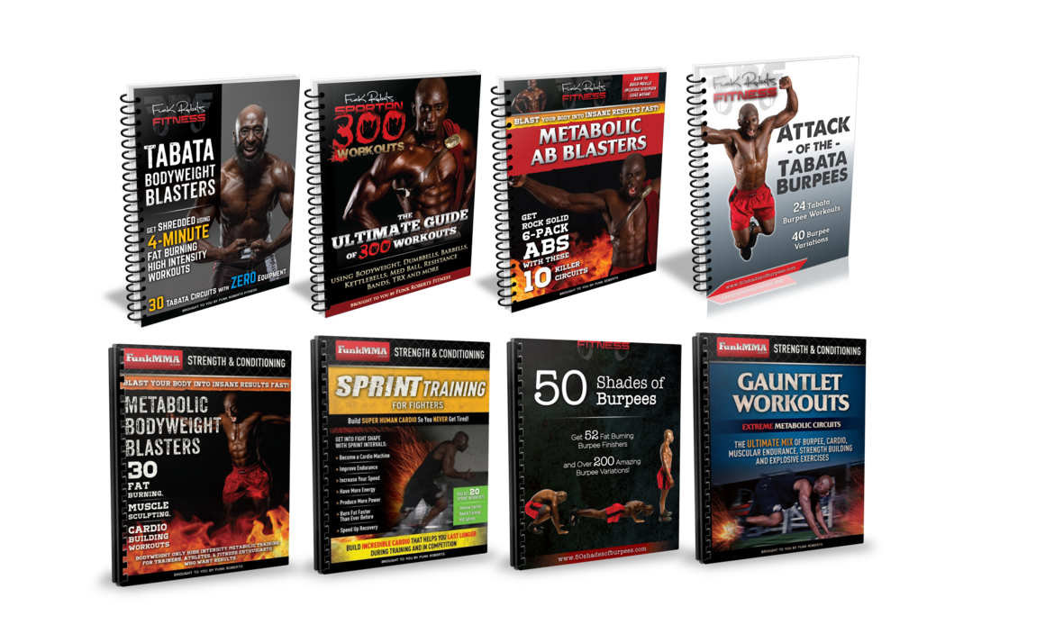 Funk roberts trainer bundle with banner 2 trainer bundle youll instantly get access to every ebook and video program below these are the complete programs that are being sold on my websites fandeluxe Image collections