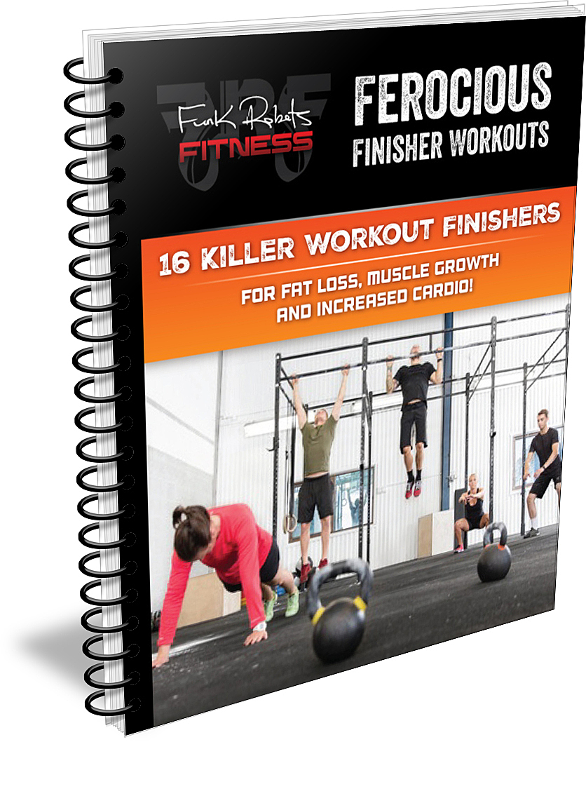 Trainer bundle 20 clickbank video 1 bodyweight shred spartan finisher circuits fandeluxe Image collections